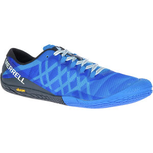 Merrell Vapor Glove 3 Shoes Men Directoire Blue