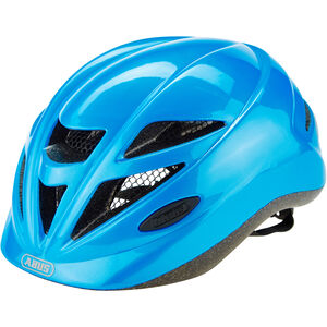 ABUS Hubble 1.1 Helmet Kinder shiny blue shiny blue