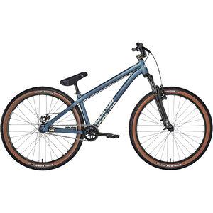 "NS Bikes Movement 3 26"" Steel Blue bei fahrrad.de Online"
