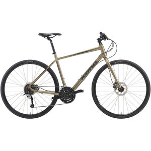 Kona Dew Plus 2016 taupe