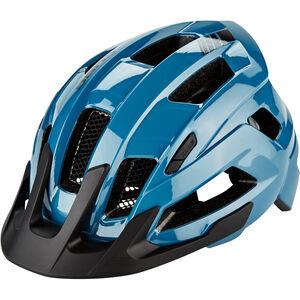 Cube Steep Helmet glossy blue bei fahrrad.de Online