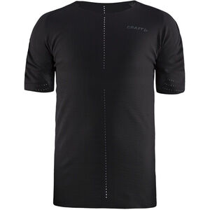 Craft CTM Roundneck SS Shirt Herren black black