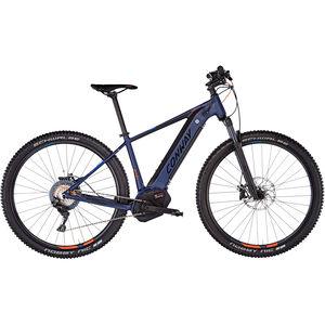 Conway eMS Powertube 829 darkblue matt/orange bei fahrrad.de Online