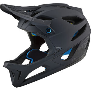 Troy Lee Designs Stage Stealth MIPS Helmet black black
