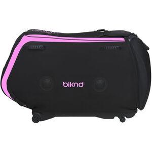 Biknd Helium V4 Fahrradtransporttasche pink pink