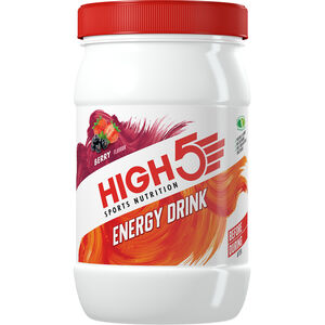 High5 Energy Drink Tub 1kg Berry