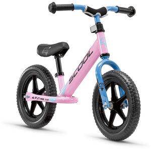 s'cool pedeX race Pink/Black bei fahrrad.de Online