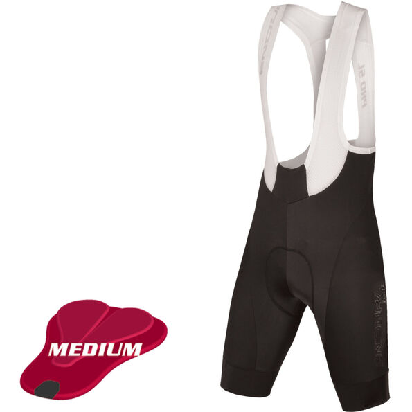 Endura Pro SL II 700 Series Bib Shorts medium-Pad Herren