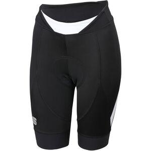 Sportful Neo Shorts Women Black/White