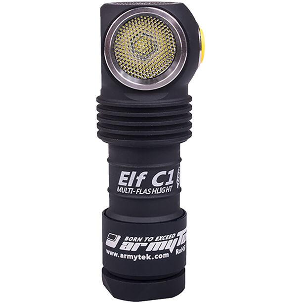 Armytek Elf C1 USB Aufladbare Taschenlampe