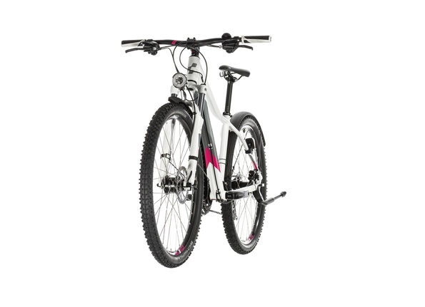 Cube Access WS Allroad Women White'n'Berry