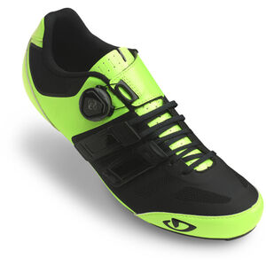 Giro Sentrie Techlace Shoes Men highlight yellow/black