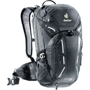 Deuter Attack 20 Protector Backpack black black