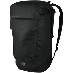 Mammut Seon Courier Daypack 30l black black