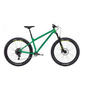 Kona Big Honzo ST green green