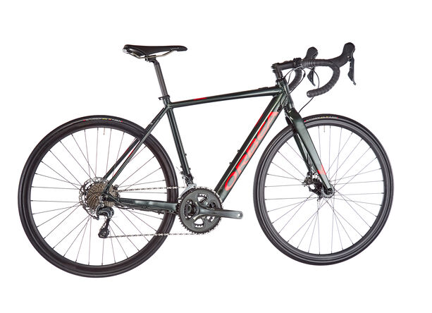 ORBEA Gain D40 green/red