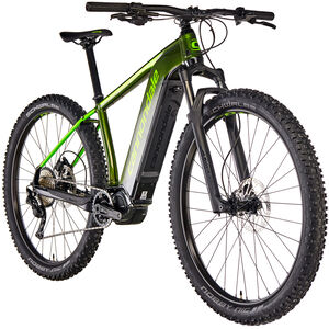 "Cannondale Trail Neo 2 29"" vulcan/green vulcan/green"
