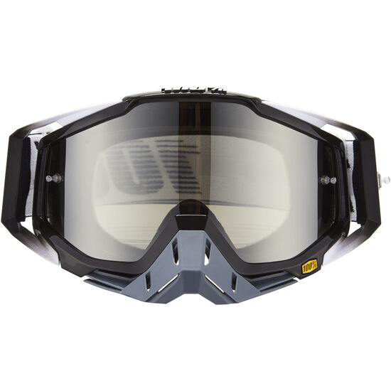 100% Racecraft Anti Fog Mirror Goggles bei fahrrad.de Online