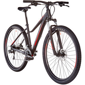 "ORBEA MX ENT 60 29"" black/red black/red"