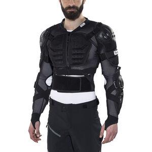 IXS Assault Protection Jacket black black
