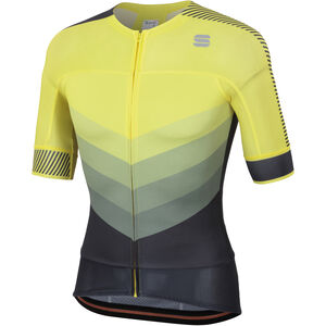 Sportful Bodyfit Pro 2.0 Evo Jersey Herren tweety yellow/black tweety yellow/black
