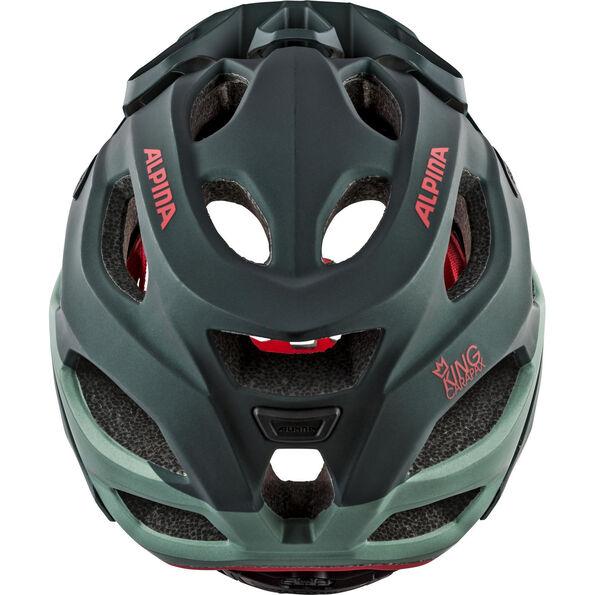 Alpina King Carapax Helmet