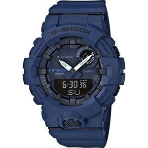 CASIO G-SHOCK GBA-800-2AER Watch Men blue blue