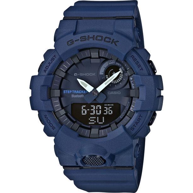 CASIO G-SHOCK GBA-800-2AER Watch Men blue