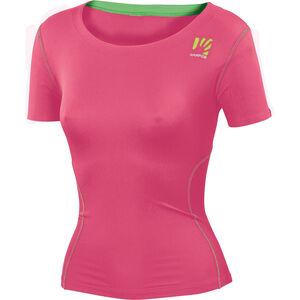Karpos Fast Jersey Women Pink Fluo bei fahrrad.de Online