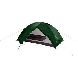 Jack Wolfskin Skyrocket II Dome Tent mountain green bei fahrrad.de Online