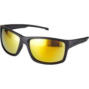 Endura Hummvee Sportbrille neon-gelb