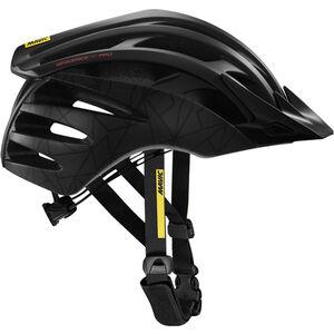 Mavic Sequence XC Pro Helmet Damen black/lollipop black/lollipop
