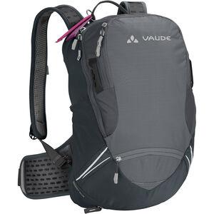 VAUDE Roomy 17+3 Backpack Damen phantom black phantom black