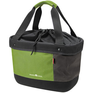 KlickFix Shopper Alingo grün/braun