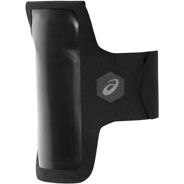 asics Arm Pouch Phone performance black