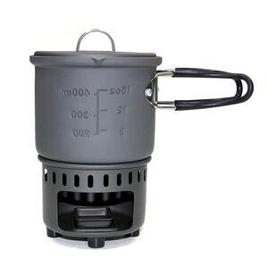 Esbit Trockenbrennstoff-Kochset
