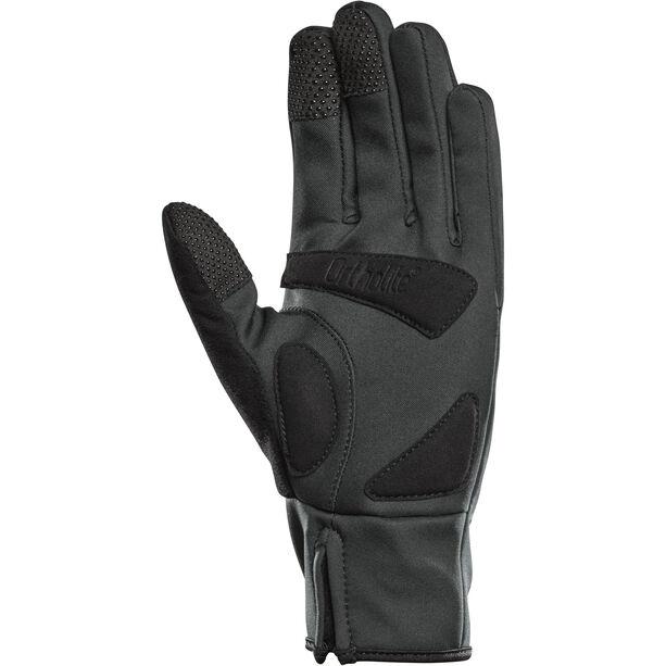 Mavic Essential Thermo Gloves black/black
