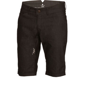 Triple2 Kort Shorts Herren black denim black denim