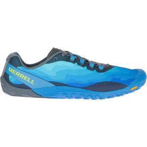 Merrell Vapor Glove 4 Shoes Herren mediterranian blue mediterranian blue