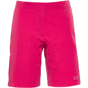 GORE BIKE WEAR ELEMENT Shorts Damen jazzy pink jazzy pink