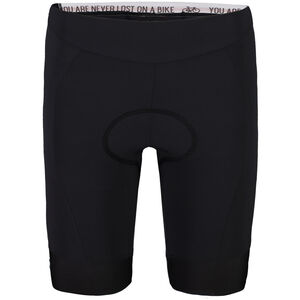 Maloja SommaviaM. Chamois Bike Shorts Damen moonless moonless
