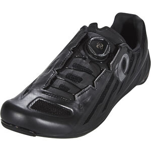 PEARL iZUMi Race Road V5 Shoes Herren black/black black/black