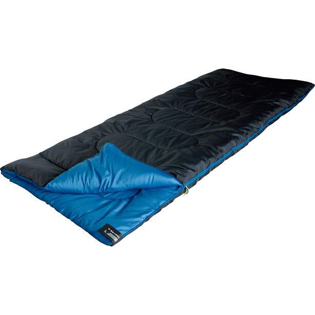 High Peak Ceduna Sleeping Bag anthrazit/blau