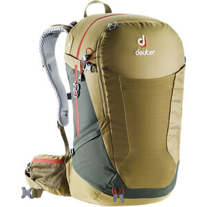 Deuter Futura 28 Backpack clay/ivy clay/ivy