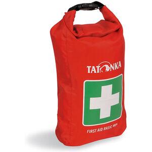 Tatonka First Aid Basic Waterproof red red