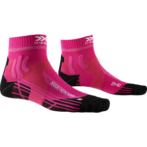 X-Socks Marathon Energy Socks Damen flamingo pink flamingo pink