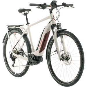 Cube Touring Hybrid Pro 500 grey/red grey/red
