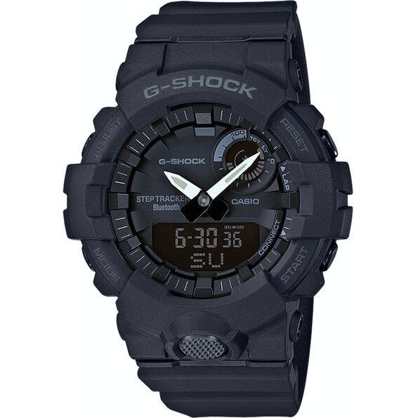 CASIO G-SHOCK GBA-800-1AER Uhr Herren black