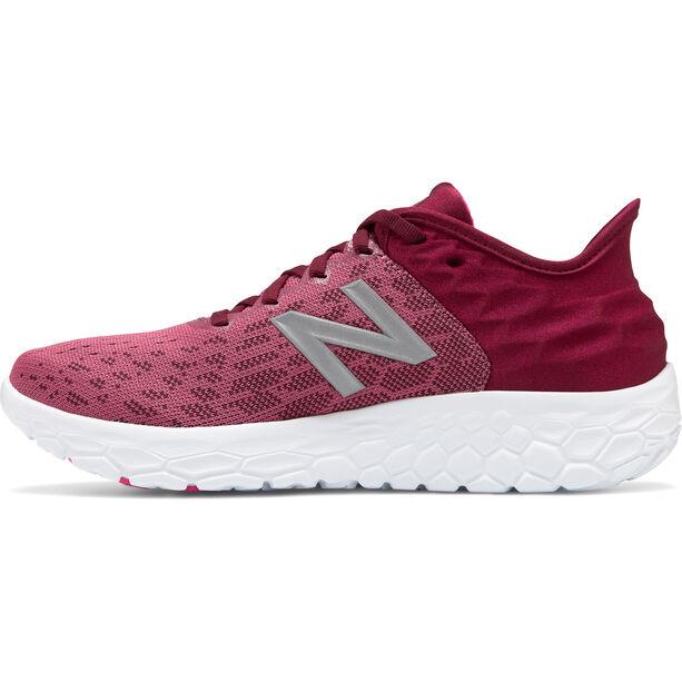 New Balance Fresh Foam Beacon V2 Schuhe Damen pink