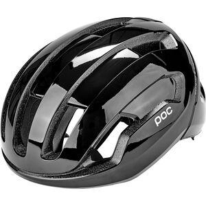 POC Omne Air Spin Helmet uranium black uranium black